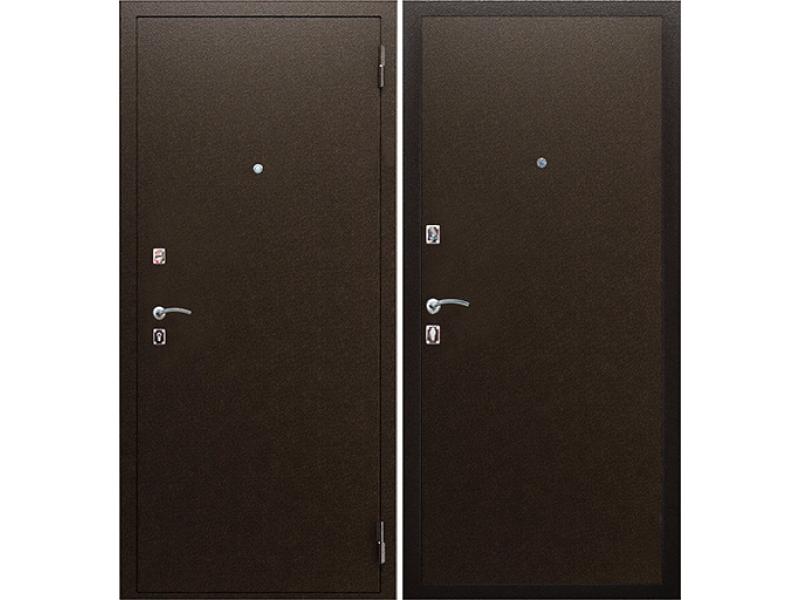 Входная дверь АСД Амазон