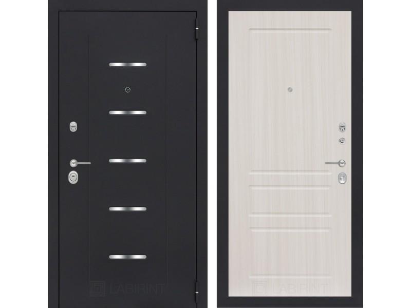 ALFA 03 - Сандал белый