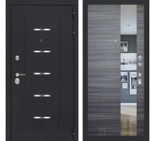 ALFA с Зеркалом - Сандал серый горизонтальный