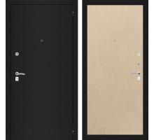 CLASSIC шагрень черная 05 - Венге светлый