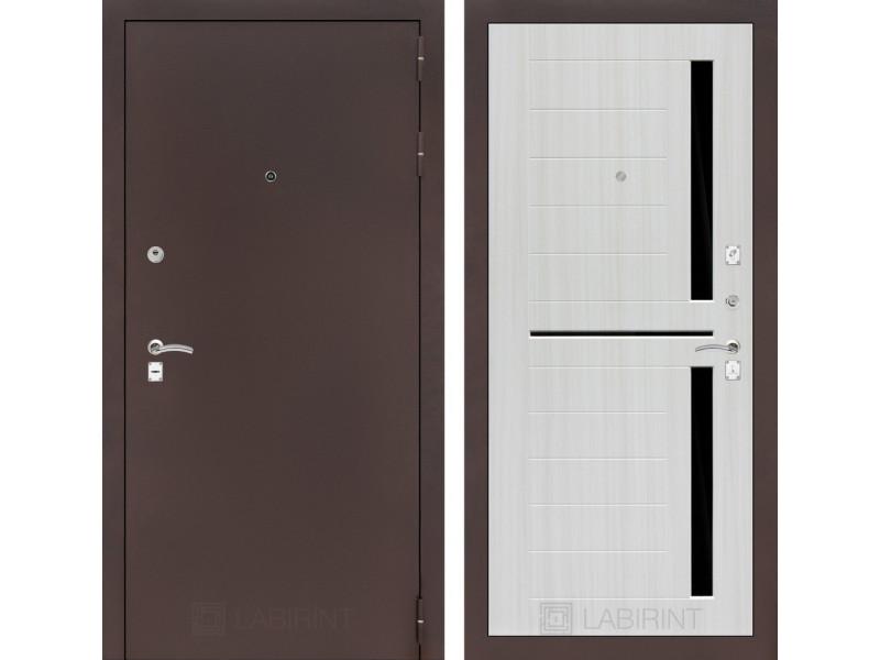 CLASSIC антик медный 02 - Сандал белый