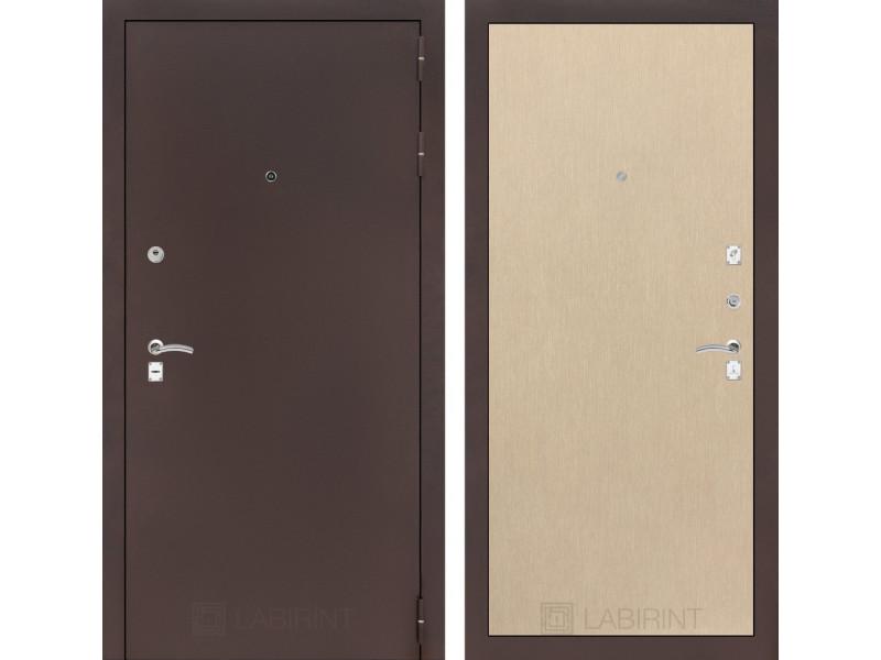 CLASSIC антик медный 05 - Венге светлый