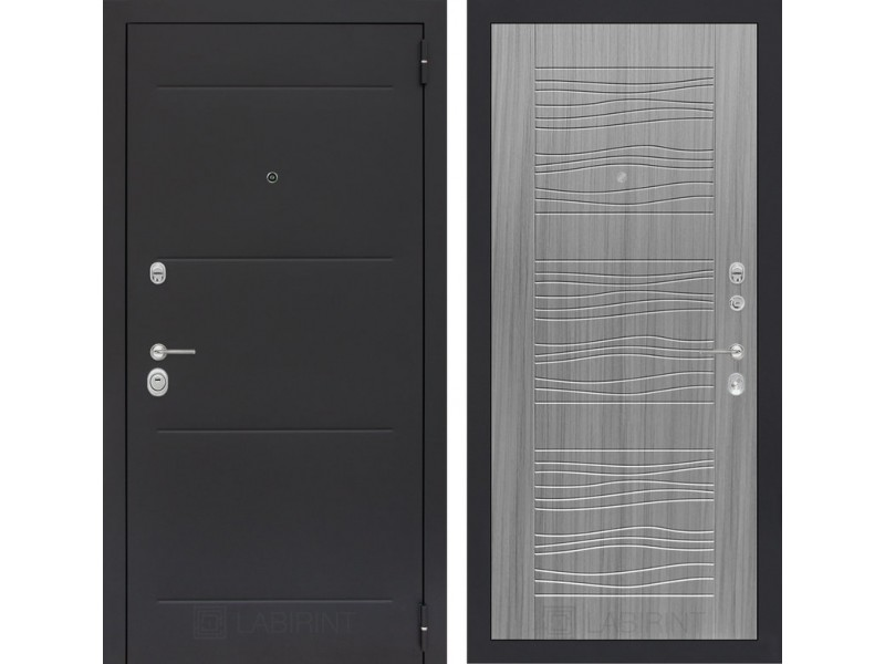 LOFT 06 - Сандал серый