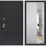 LOFT с Зеркалом - Акация светлая горизонтальная