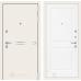 Входная дверь Лайн WHITE 11 - Белый софт
