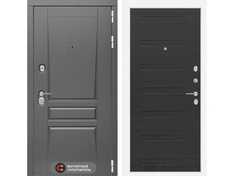 Входная дверь Платинум 14 - Эковенге
