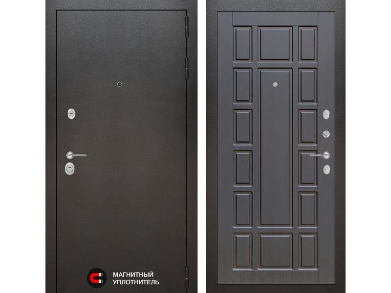 Входная дверь SIVLER 12 - Венге
