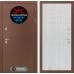Входная дверь ТЕРМО Магнит 06 - Сандал белый