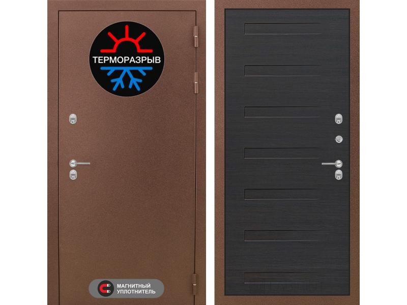 Входная дверь ТЕРМО Магнит 14 - Эковенге