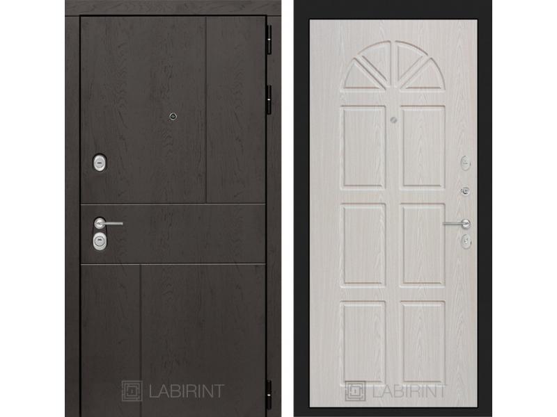 Входная дверь URBAN 15 - Алмон 25