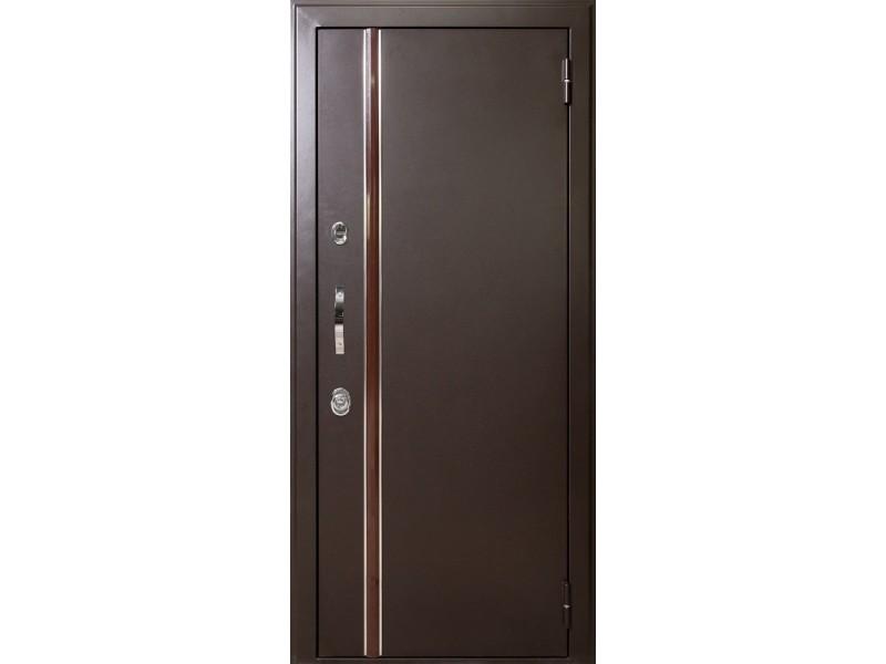 Норд Нуар коричневый